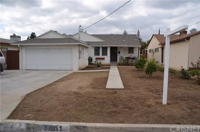 7461 Garden Grove Avenue, Reseda, CA 91335 - MLS#: SR18044539