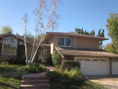 22508 Peale Drive, Calabasas, CA 91302 - MLS#: SR18044903