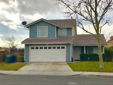 2734 Minford Street, Lancaster, CA 93536 - MLS#: SR18045025