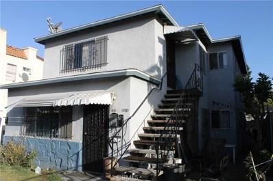 229 W 70th Street, Los Angeles, CA 90003 - MLS#: SR18045604