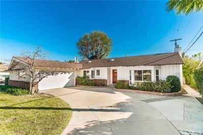 15858 Gresham Street, North Hills, CA 91343 - MLS#: SR18045817