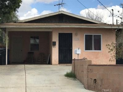 11130 Laurel Canyon Boulevard, San Fernando, CA 91340 - MLS#: SR18046047
