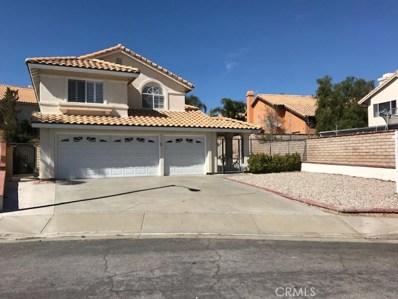 27712 Lonestar Place, Castaic, CA 91384 - MLS#: SR18046138