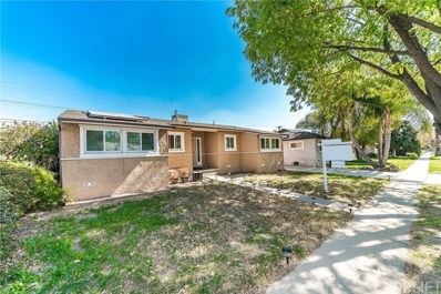 10858 Marklein Avenue, Mission Hills (San Fernando), CA 91345 - MLS#: SR18046172