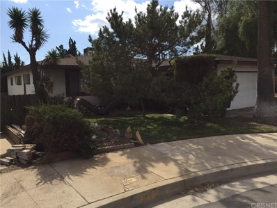 12726 Vose Street, North Hollywood, CA 91605 - MLS#: SR18046193