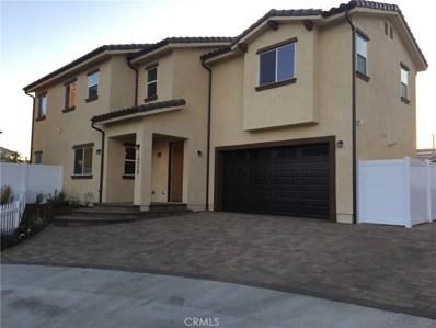 15732 W Vincennes, North Hills, CA 91343 - MLS#: SR18046294