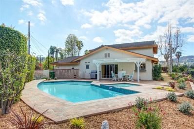 4531 Aida Place, Woodland Hills, CA 91364 - MLS#: SR18046384