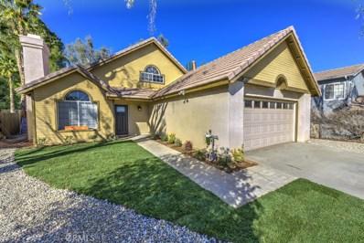 27615 Apache Court, Castaic, CA 91384 - MLS#: SR18046452