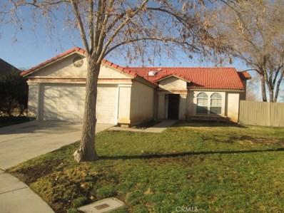 2355 Landsford Street, Lancaster, CA 93535 - MLS#: SR18046460
