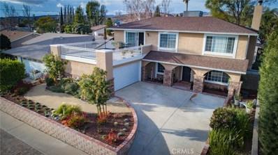 1925 Larch Street, Simi Valley, CA 93065 - MLS#: SR18046533