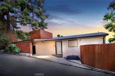 6430 Bryn Mawr Drive, Los Angeles, CA 90068 - MLS#: SR18046562