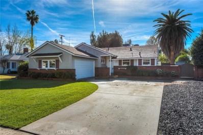 20322 Cantara Street, Winnetka, CA 91306 - MLS#: SR18046743