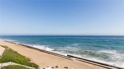 11856 Beach Club Way, Malibu, CA 90265 - MLS#: SR18046939