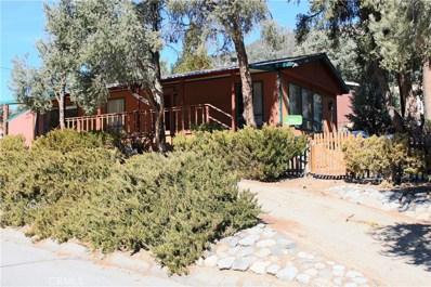 16613 Aleutian Drive, Pine Mtn Club, CA 93222 - MLS#: SR18047093
