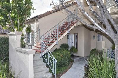 23609 Del Monte Drive UNIT 303, Valencia, CA 91355 - MLS#: SR18047358