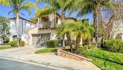 24611 Garland Drive, Valencia, CA 91355 - MLS#: SR18047390