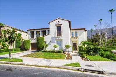 805 W Gabrielino Court, Altadena, CA 91001 - MLS#: SR18047835