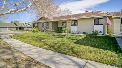 43636 24th Street W, Lancaster, CA 93536 - MLS#: SR18048021