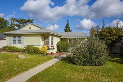 15657 Ludlow Street, Granada Hills, CA 91344 - MLS#: SR18048026