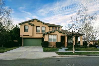 28899 Rock Canyon Drive, Saugus, CA 91390 - MLS#: SR18048207