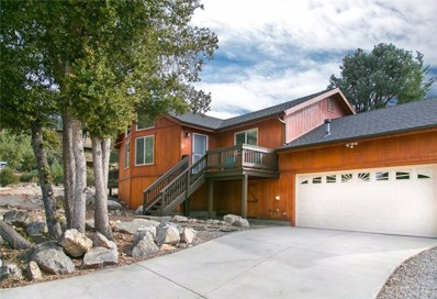 15504 Live Oak Way, Pine Mtn Club, CA 93222 - MLS#: SR18048692