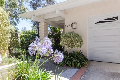 2723 Vista Umbrosa, Newport Beach, CA 92660 - MLS#: SR18048700