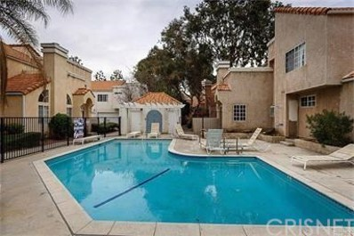 14383 Nordhoff Street UNIT B, Panorama City, CA 91402 - MLS#: SR18048729