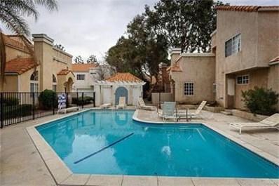 14383 Nordhoff Street UNIT B, Panorama City, CA 91402 - MLS#: SR18048729