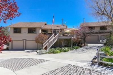 2032 Zermatt Drive, Pine Mtn Club, CA 93222 - MLS#: SR18048917