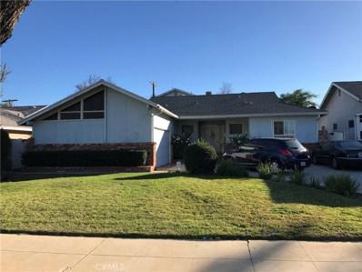 16900 Mayall Street, Granada Hills, CA 91343 - MLS#: SR18049171