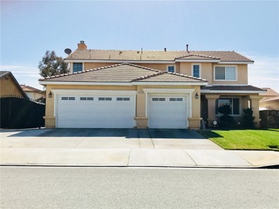 6256 W Avenue J11, Lancaster, CA 93536 - MLS#: SR18049204