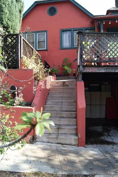 2332 Echo Park Avenue, Silver Lake, CA 90026 - MLS#: SR18049286