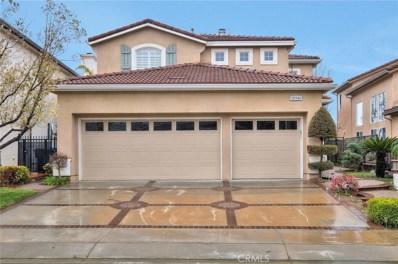 20546 Como Lane, Porter Ranch, CA 91326 - MLS#: SR18049368