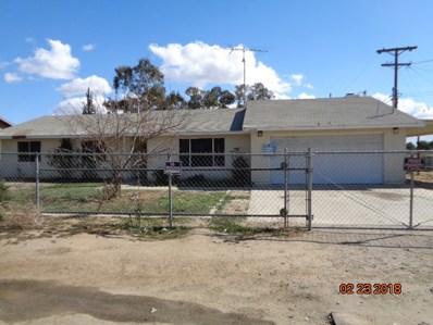 19280 Haines Street, Perris, CA 92570 - MLS#: SR18049441