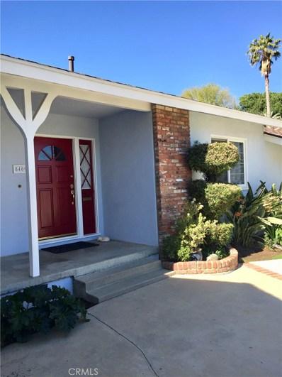 8409 Moorcroft Avenue, West Hills, CA 91304 - MLS#: SR18049449