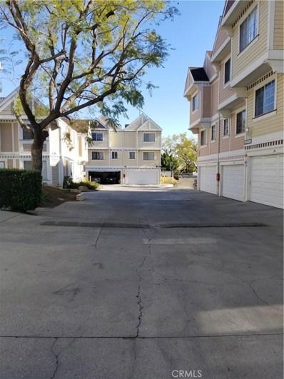 13750 Hubbard Street UNIT 77, Sylmar, CA 91342 - MLS#: SR18049517