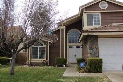 39767 Gorham Lane, Palmdale, CA 93551 - MLS#: SR18049624