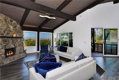 28871 Top Of The World Drive, Laguna Beach, CA 92651 - MLS#: SR18049692