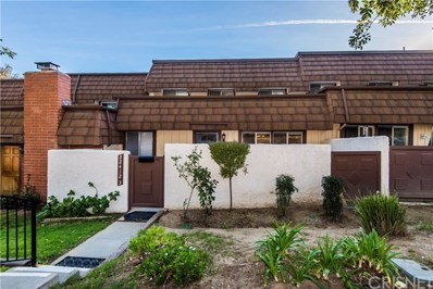 22412 Jeffrey Mark Court UNIT 3, Chatsworth, CA 91311 - MLS#: SR18049921