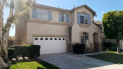 16783 Inverness Lane, Fontana, CA 92336 - MLS#: SR18050078