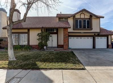 37443 Norwich Drive, Palmdale, CA 93550 - MLS#: SR18050339
