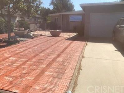 10406 Densmore Avenue, Granada Hills, CA 91344 - MLS#: SR18050431