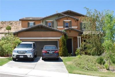 38537 Persian Way, Palmdale, CA 93551 - MLS#: SR18050534