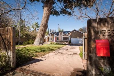 11739 Hortense Street, Valley Village, CA 91607 - MLS#: SR18050558