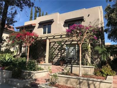 448 S Oak Knoll Avenue UNIT 6, Pasadena, CA 91101 - MLS#: SR18050576