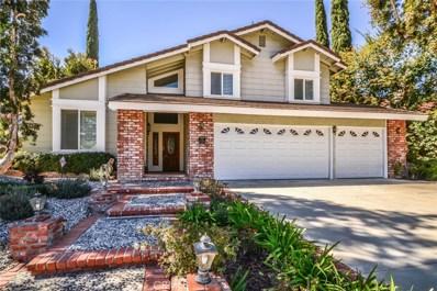 23720 Burton Street, West Hills, CA 91304 - MLS#: SR18050675