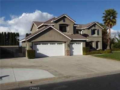 5707 Avenida Esplendida, Palmdale, CA 93551 - MLS#: SR18050684