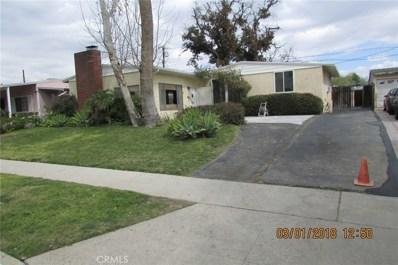 8524 Ranchito Avenue, Panorama City, CA 91402 - MLS#: SR18051311
