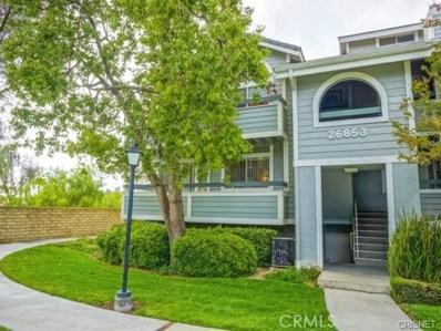 26853 Claudette Street UNIT 141, Canyon Country, CA 91351 - MLS#: SR18051360