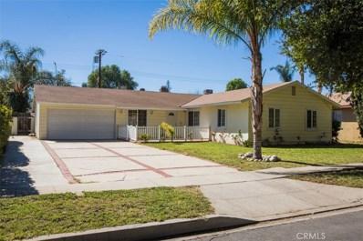 22906 Lanark Street, West Hills, CA 91304 - MLS#: SR18051584
